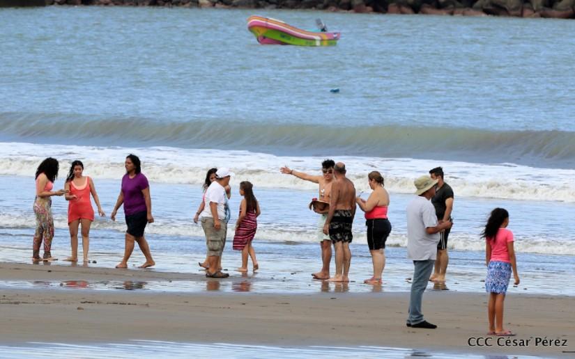 Estado de Nicaragua saldrá de vacaciones este 18 de diciembre
