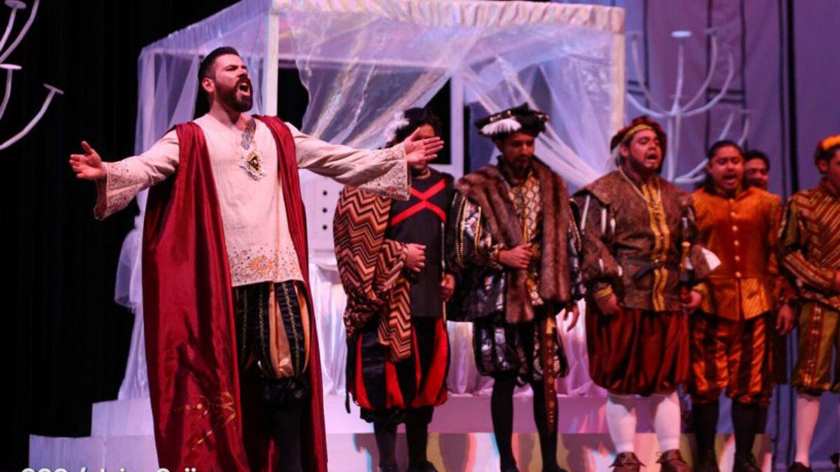 Fundación INCANTO anuncia opera y concierto navideño