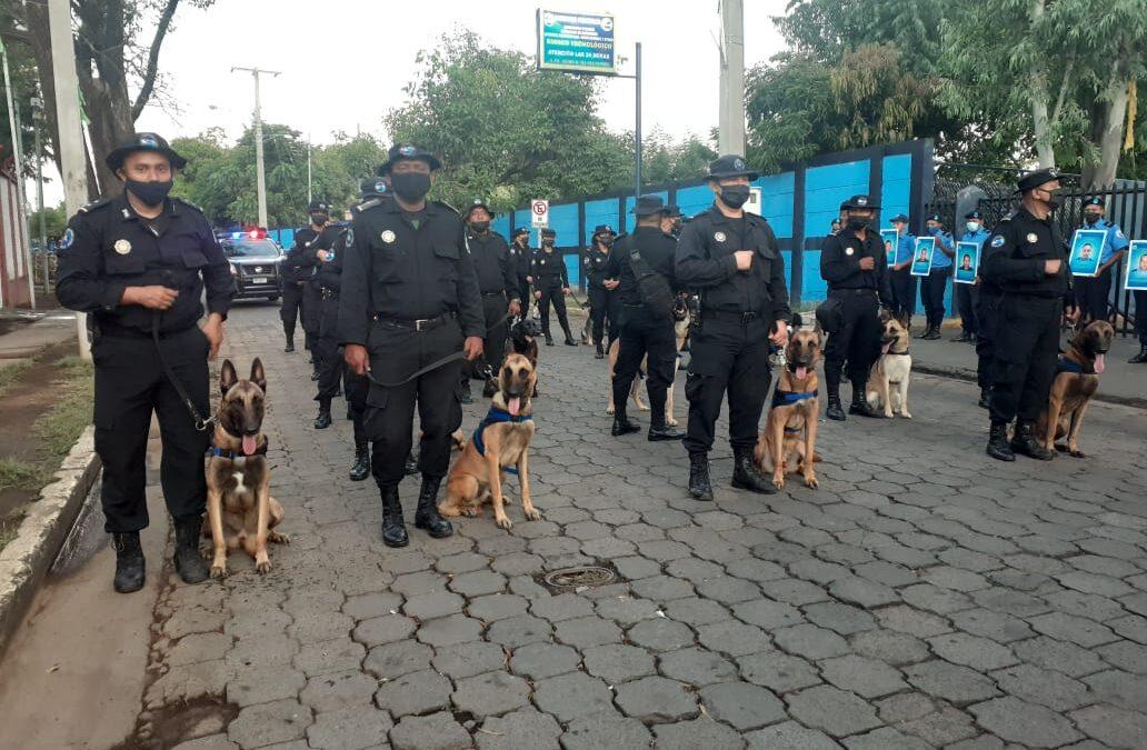 Policía Nacional lista para ejecutar el Plan María