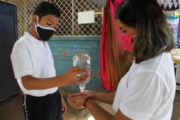 Reiteran medidas para prevenir enfermedades de temporada