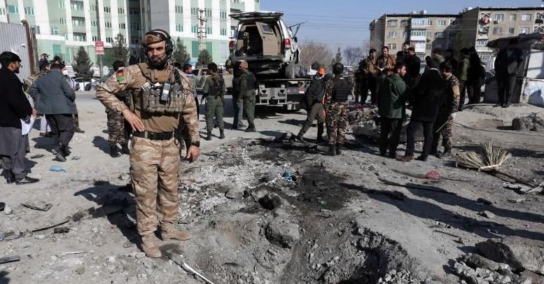 Vicegobernador de Kabul fallece por atentado con bomba