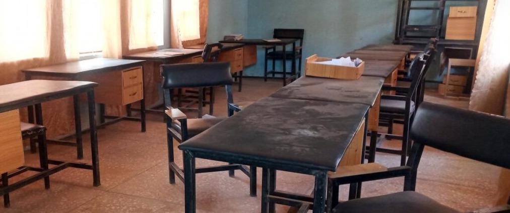 Encuentran a 17 alumnos desaparecidos en una escuela de Nigeria