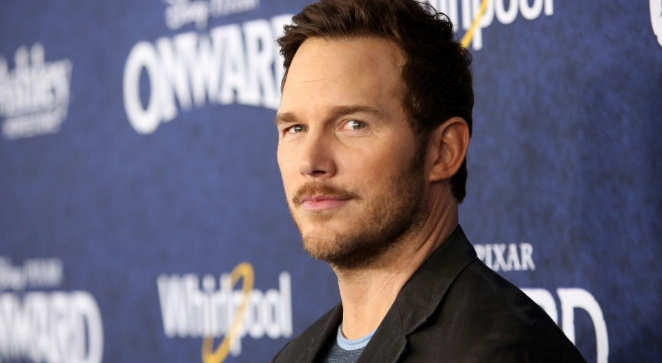 Marvel confirma que el personaje que interpreta Chris Pratt es bisexual