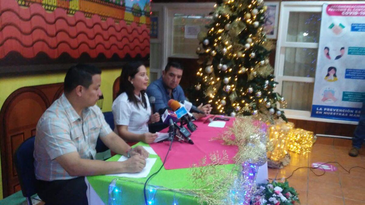 Días festivos de Navidad estarán llenos de actividades turísticas