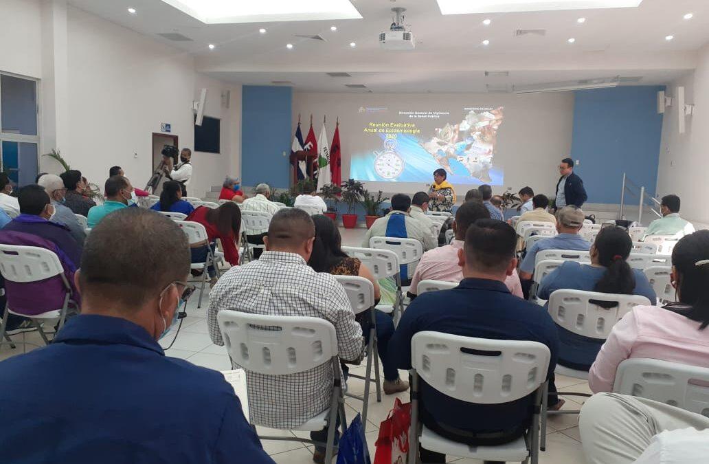 Destacan estabilidad epidemiológica nicaragüense