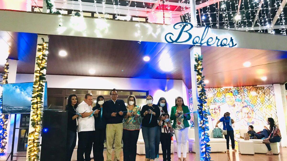 El Puerto Salvador Allende, la nueva opción para invertir en Managua
