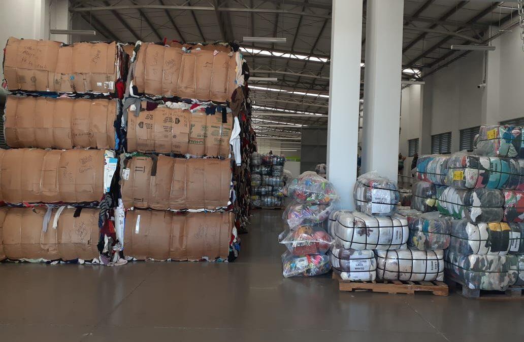 Empresa Privada con Empresa Portuaria y SINAPRED envía donativo a Bilwi