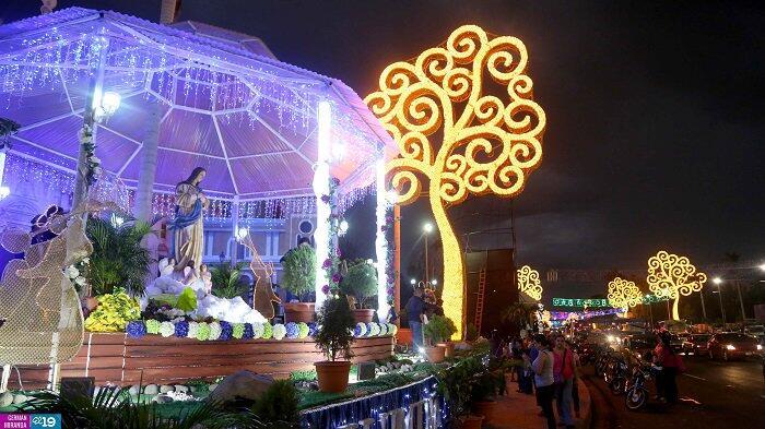 Premian a los mejores altares municipales a la Purísima Concepción de María