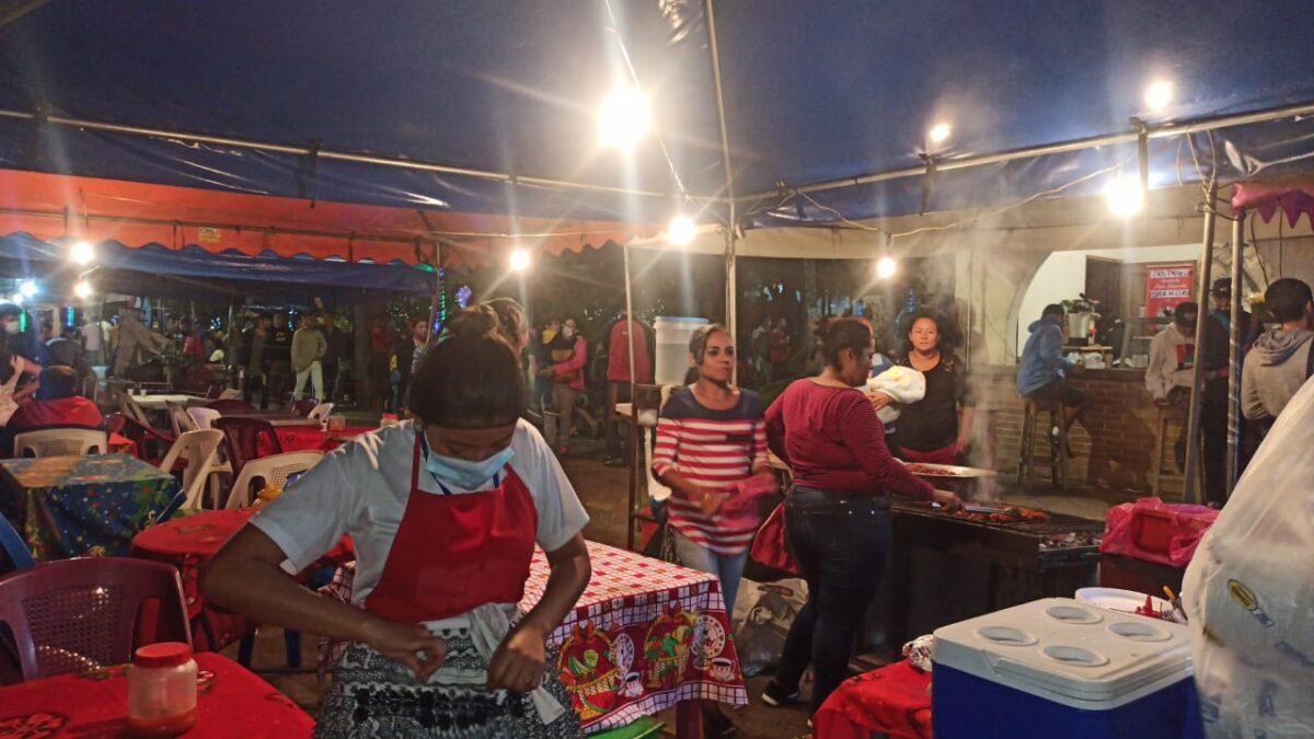 Noches de Compras Navideñas clausura su décima cuarta edición en Estelí