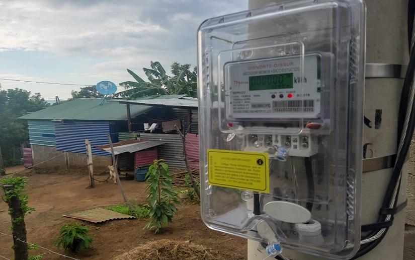 2021 inicia con una reducción en la tarifa energética en Nicaragua