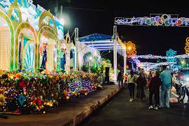 Gobierno saluda a las familias nicaragüenses por las Fiestas Navideñas
