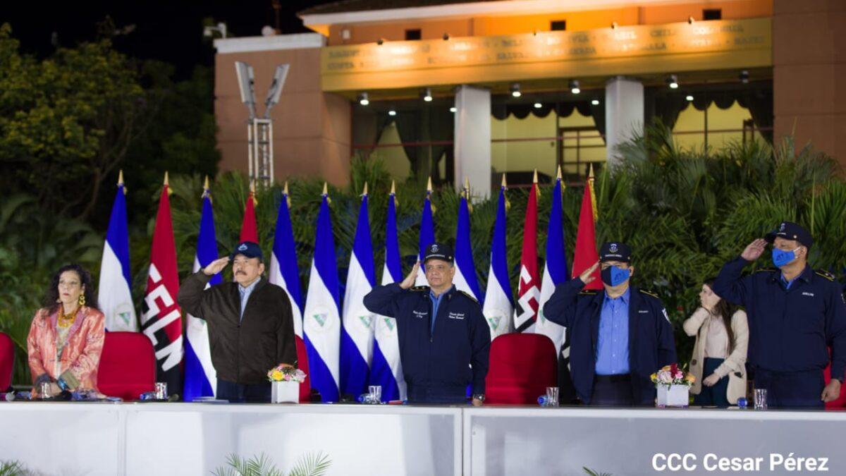 """Presidente Ortega: """"Que ni sigan buscando candidatos, porque la ley no se los permite"""""""