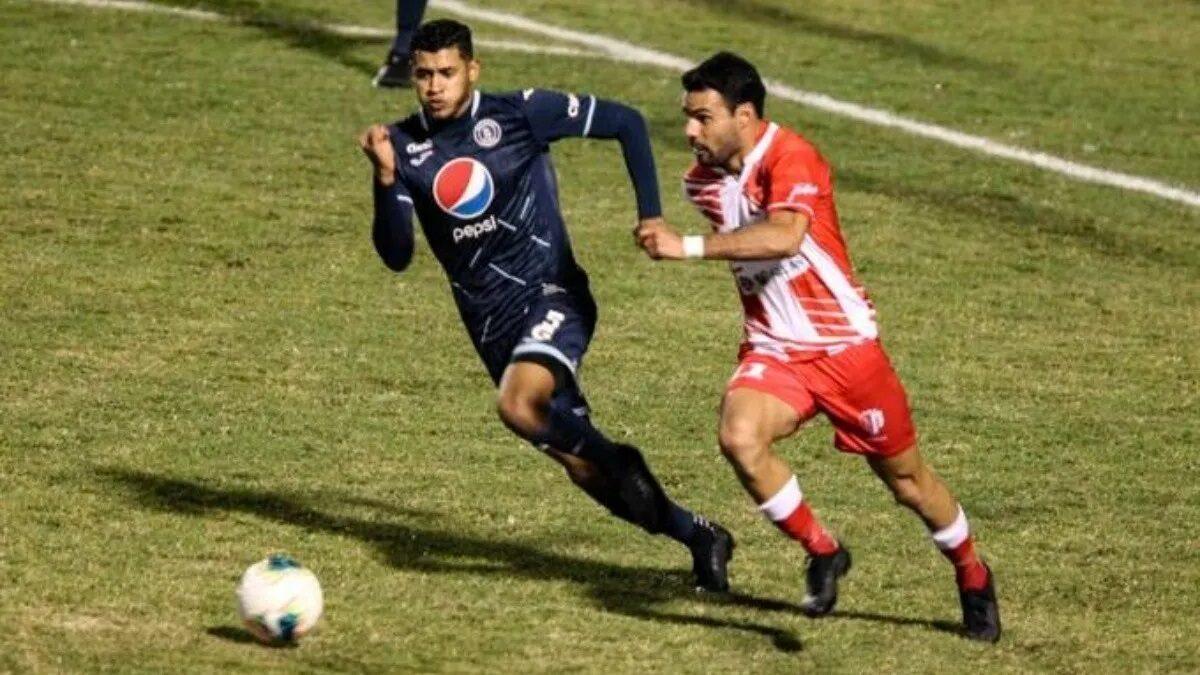 Real Estelí dependió de un milagro y avanza a la Liga Concacaf 2021