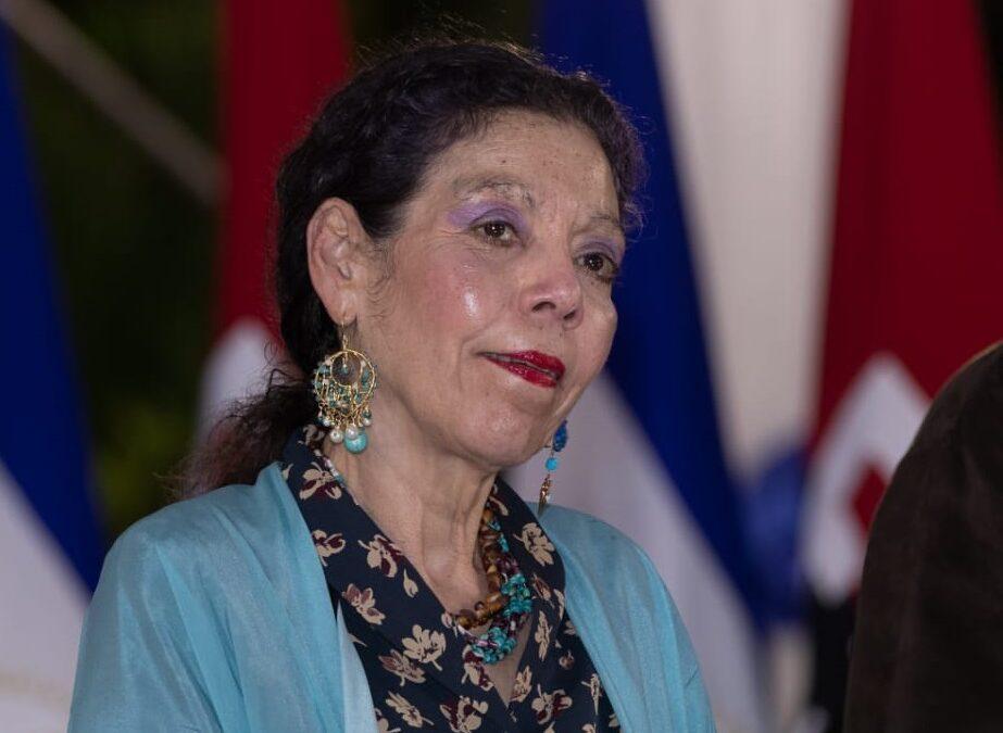 Vicepresidenta Rosario destaca la importancia de los nuevos oficiales del Ejército