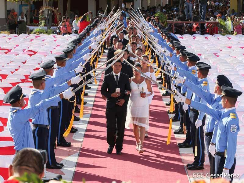 Abren convocatoria para las bodas masivas de Tu Nueva Radio Ya