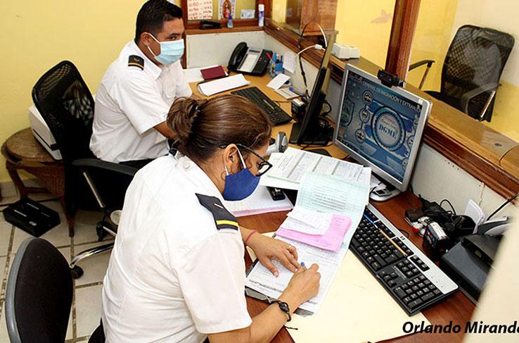 Por encima de 76 mil servicios brindó el personal del Ministerio de Gobernación