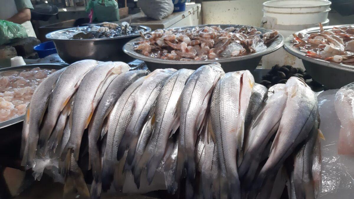 Excelentes ventas de mariscos en cierre del 2020 y bienvenida al 2021