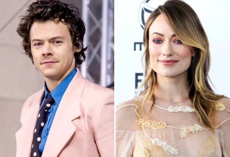 Paparazzis confirman romance entre Olivia Wilde y Harry Style