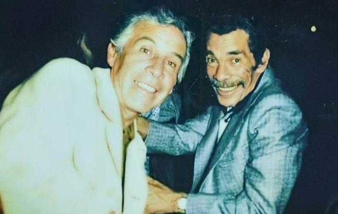 """Muere Antonio """"El Ratón"""" Valdés a los 91 años"""