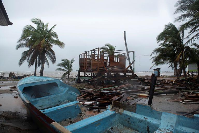 Justicia climática, la propuesta de Nicaragua para el mundo