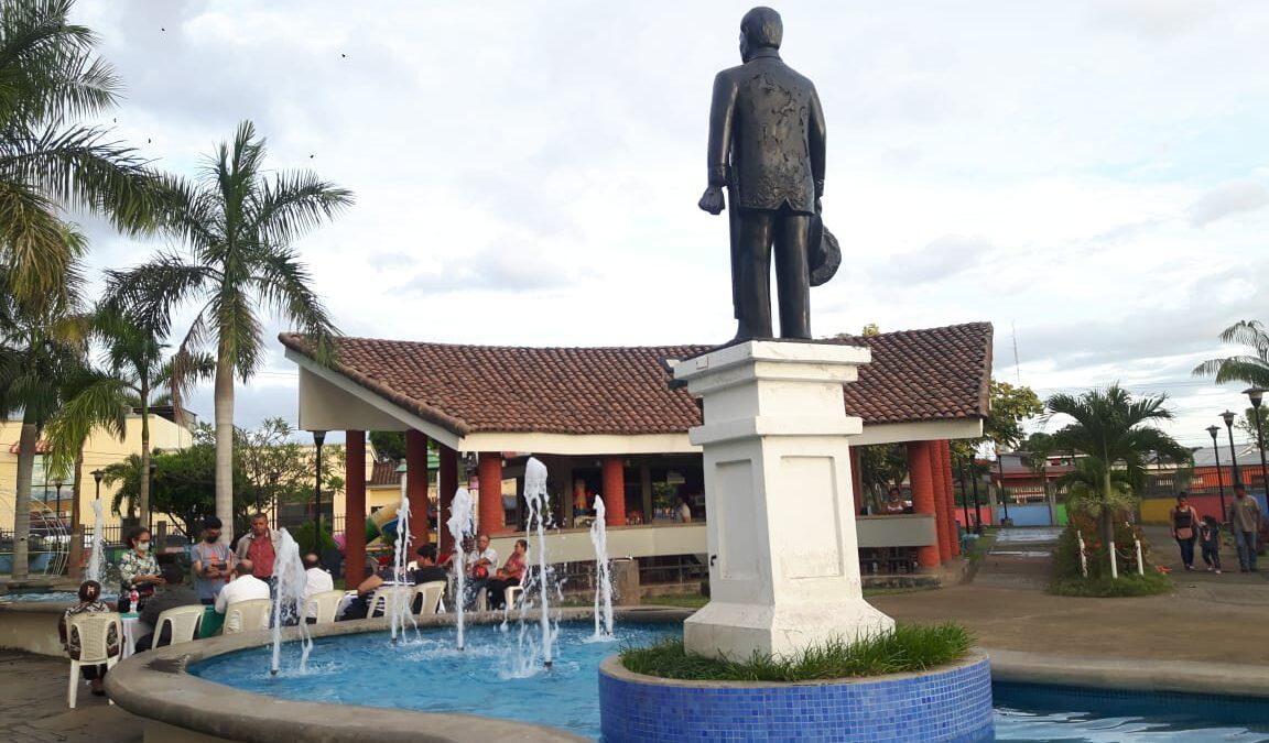 Chinandega: Anuncian actividades en honor al 154 aniversario del natalicio de Rubén Darío