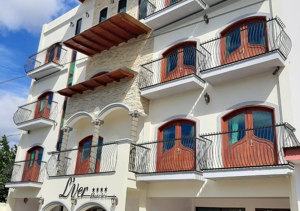 Somoto con el primer hotel cuatro estrellas del norte de Nicaragua