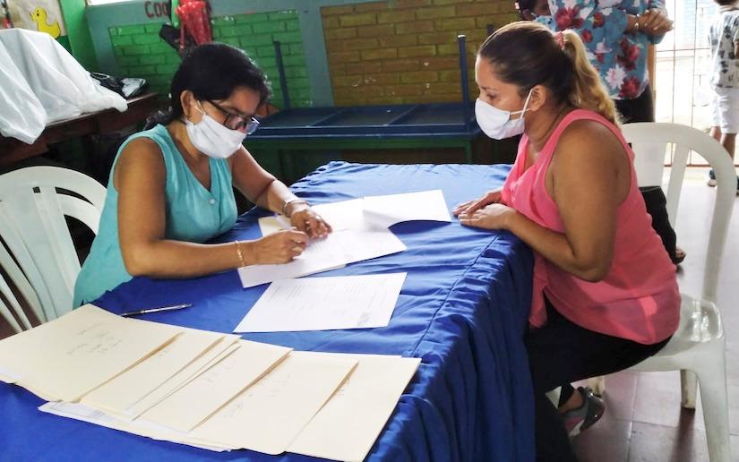 Matrícula educativa en Nicaragua avanza en casi el 90%