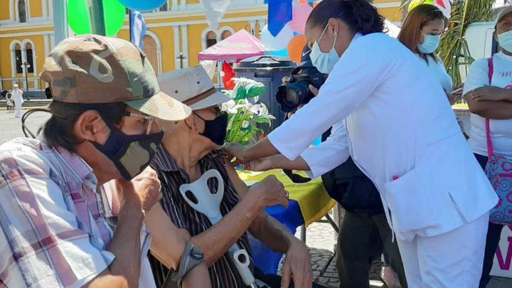 Vacunas anti COVID-19 se aplicarán este 2021 en Nicaragua