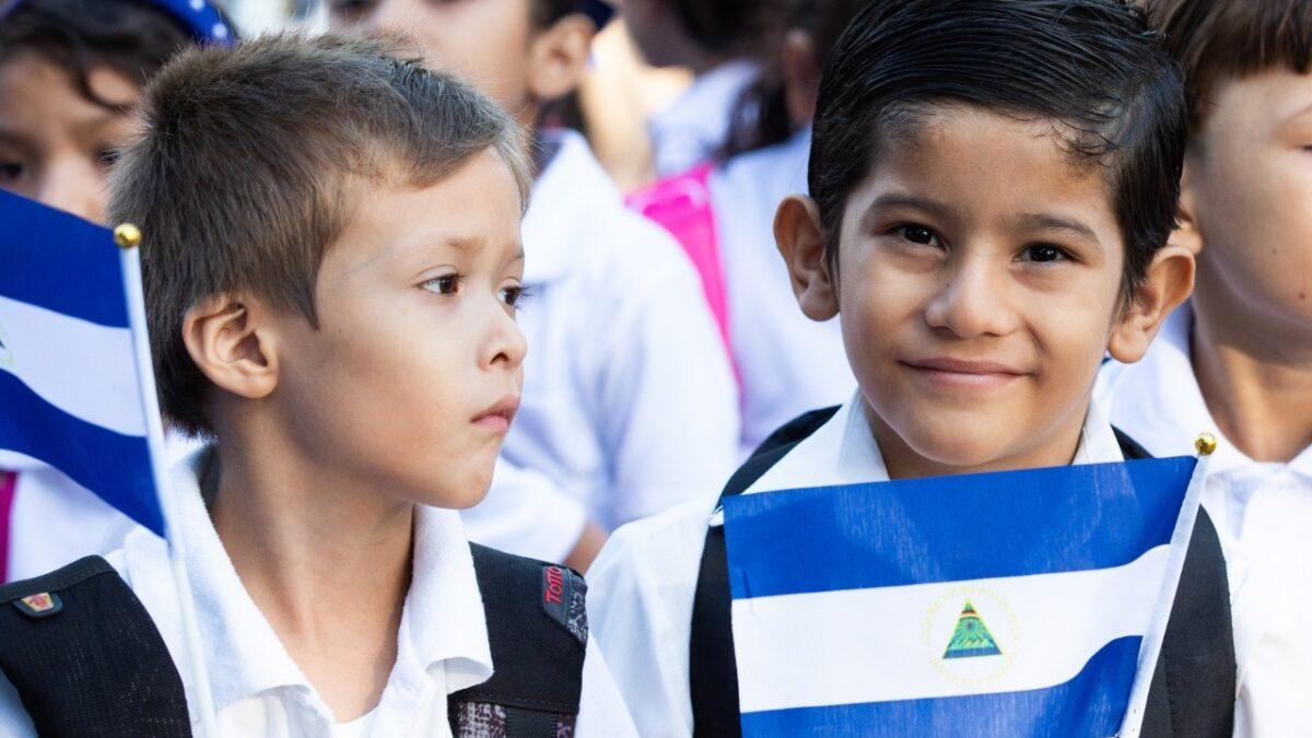 Más de un millón 700 mil estudiantes matriculados para el año lectivo 2021