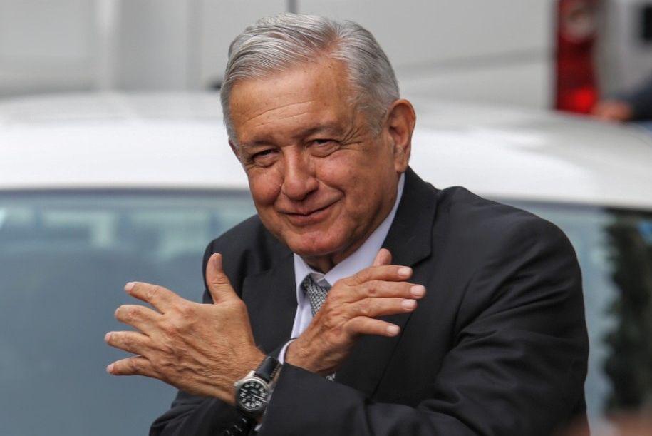 Nicaragua: Gobierno saluda al presidente de México deseando su pronta mejoría