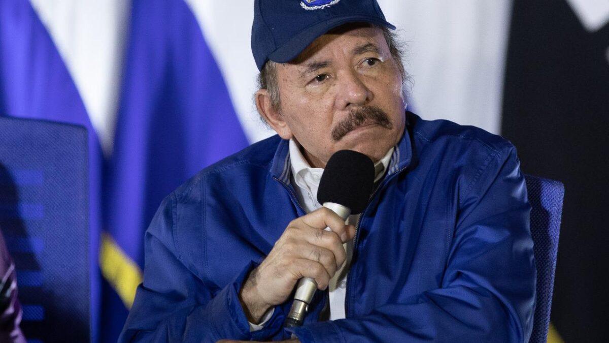 """Presidente Ortega: """"Programas serán prioridad para el 2021"""""""