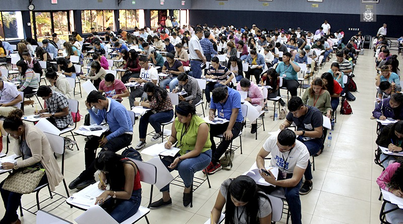 Universidades de Nicaragua continuarán clases presenciales y virtuales