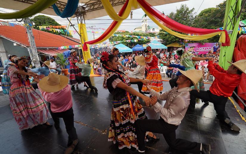 Municipios preparan celebración de aniversario