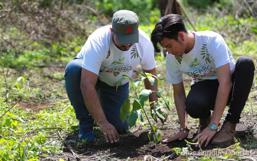 Inauguran planta de Abono Orgánico en Somoto, Madriz