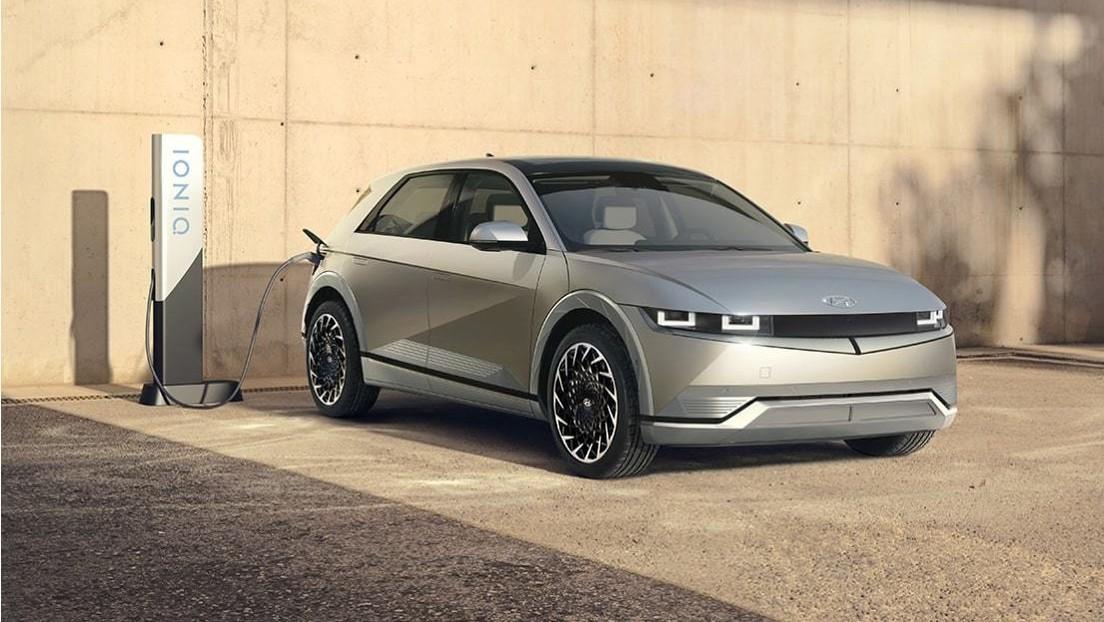 Hyundai revela su nuevo coche eléctrico con carga rápida