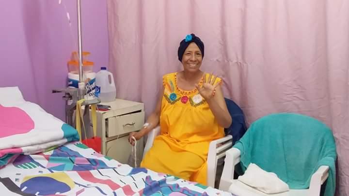 Menos muertes por cáncer cervicouterino en Nicaragua