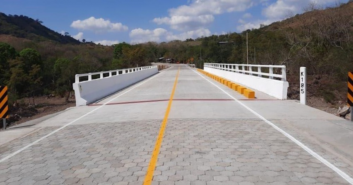 Una carretera y más avances serán inaugurados en el norte de Nicaragua