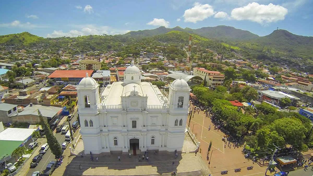 Matagalpa, uno de los departamentos más prósperos de la zona norte de Nicaragua