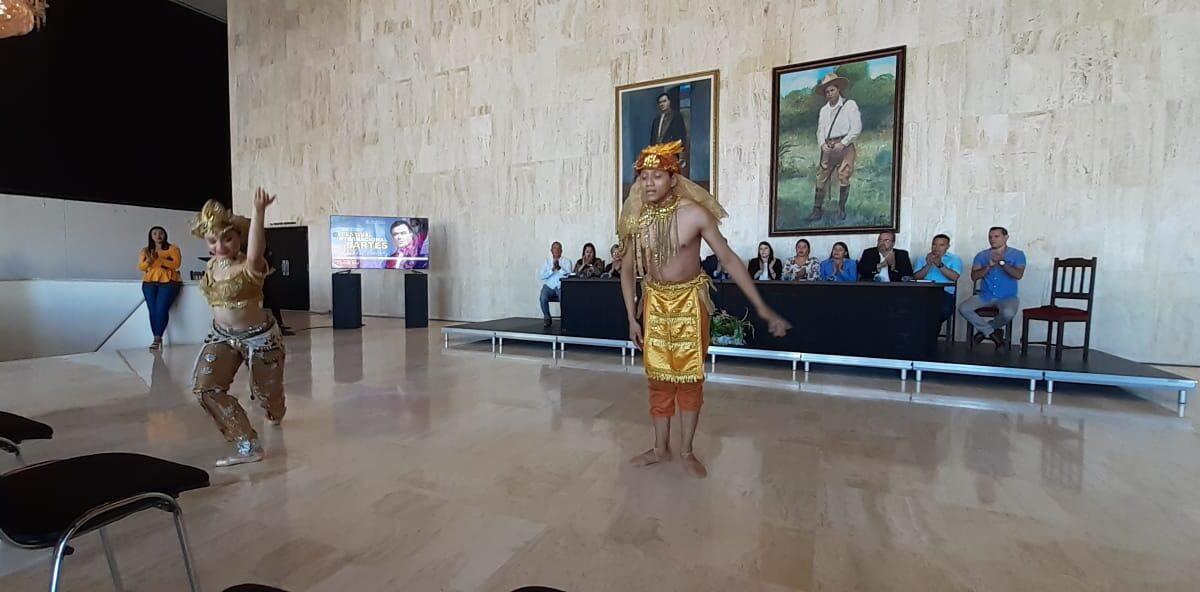 Derroche de cultura e identidad nacional, promete el segundo Festival del Arte