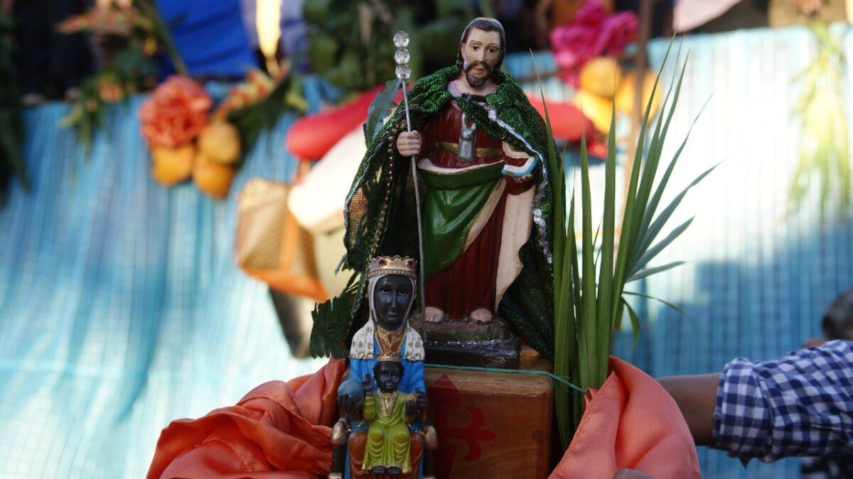 La Concepción celebrará sus fiestas patronales en honor a la virgen Morena