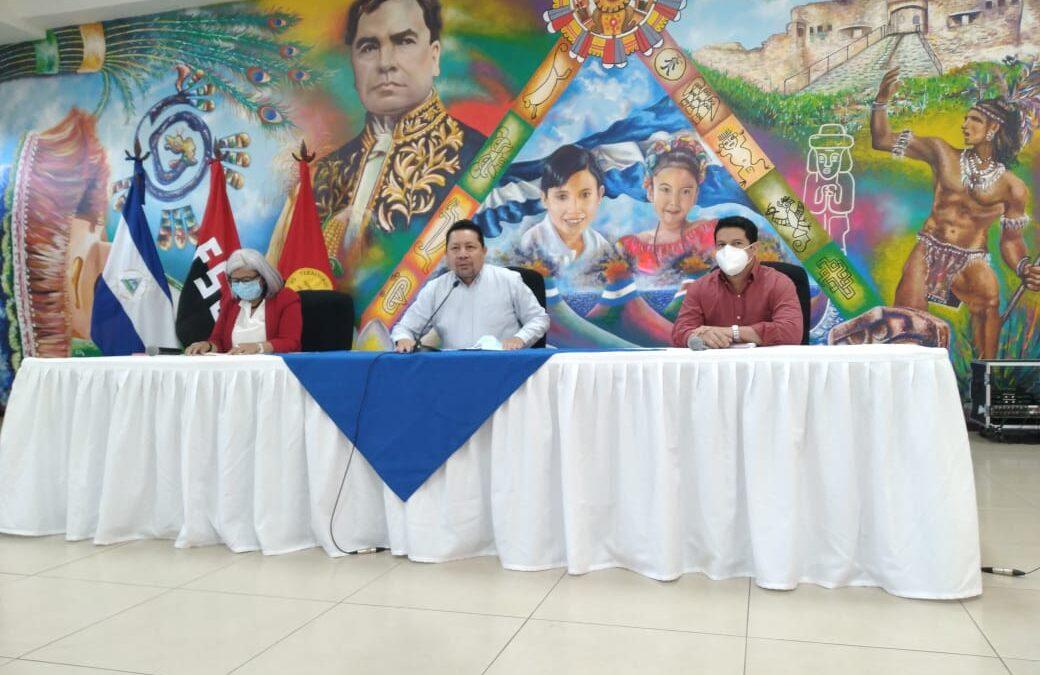 Autoridades educativas presentarán Atlas de la Cultura Nicaragüense
