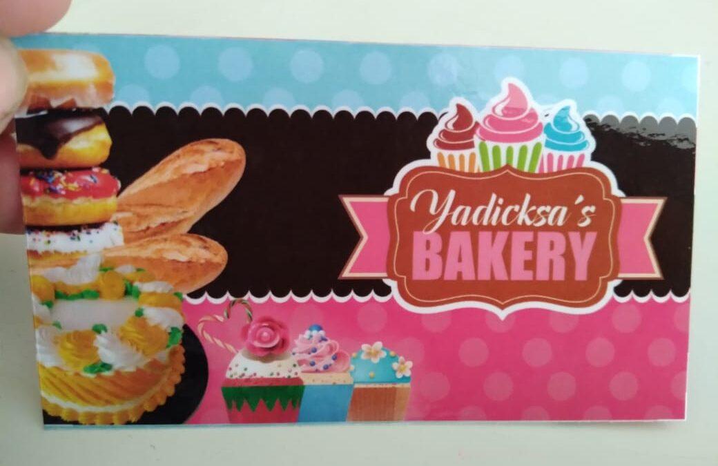 Endulza a tu pareja este 14 de febrero con Yadicks's Bakery