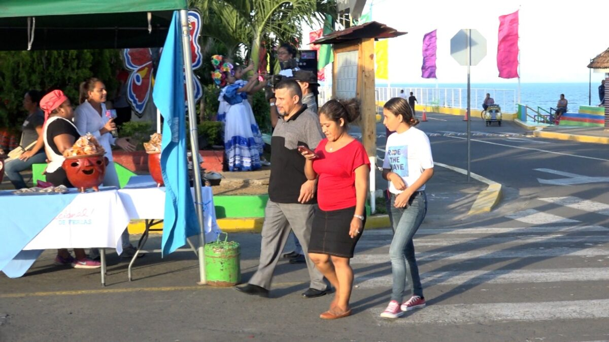 Nicaragua va por el camino correcto, indica la última encuesta de M&R Consultores