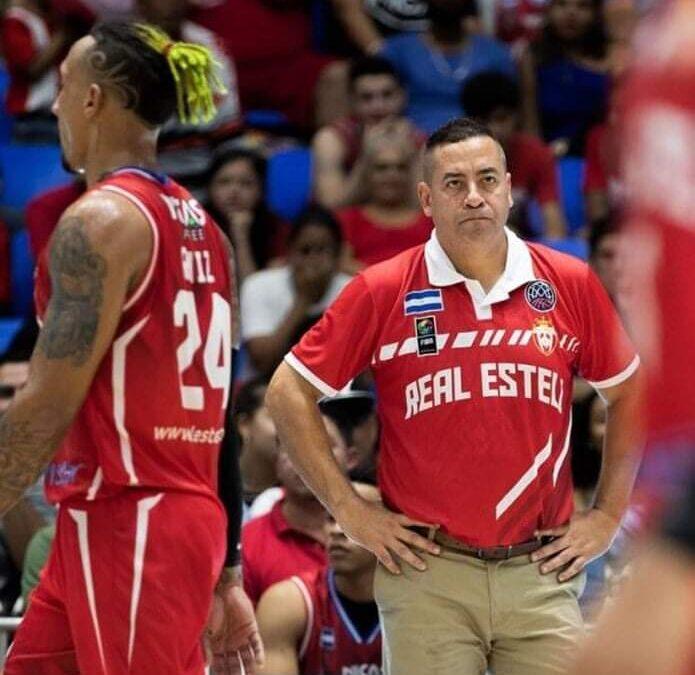 David Rosario asumirá el mando de la Selección Nacional de Baloncesto