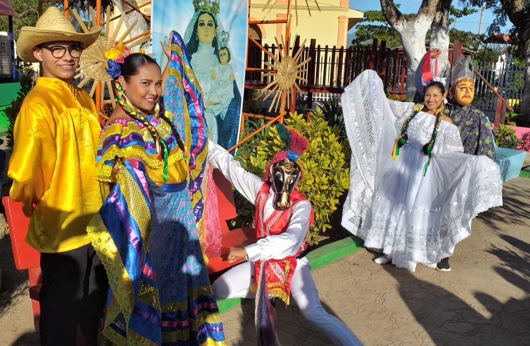Carazo: La Paz preparada para sus fiestas patronales