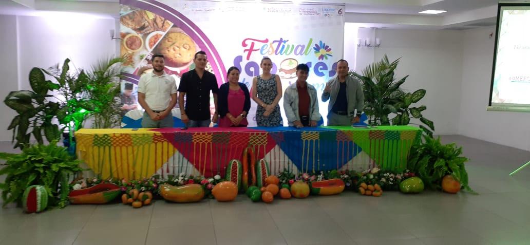 Abren convocatoria para participar en el Festival de Comidas de Cuaresma