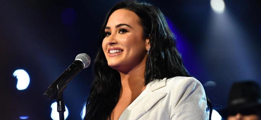Demi Lovato estrenará un documental que hablará acerca de su sobredosis
