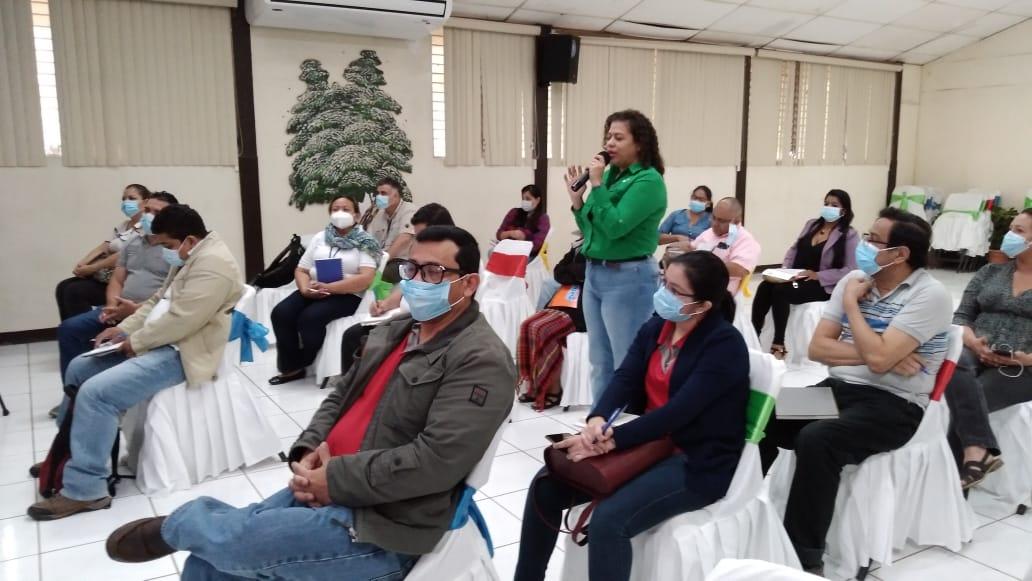 Nicaragua destaca acciones que disminuyen efectos del cambio climático