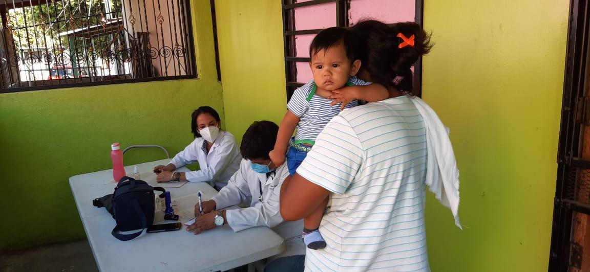 Aumentan enfermedades diarreicas y tos por fuertes vientos