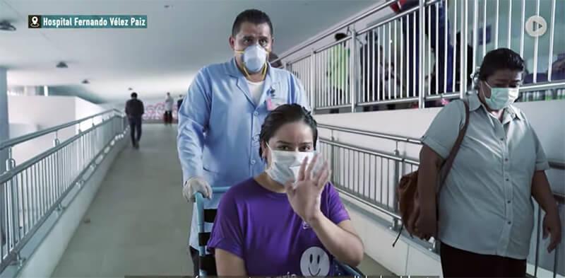 Nicaragua: 4,845 personas se han recuperado de COVID-19